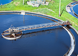Water and Wastewater Industry