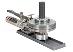 Type T Series Deadweight Tester