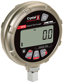 Xp2i Digital Pressure Gauge