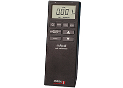 mAcal Loop Calibrators