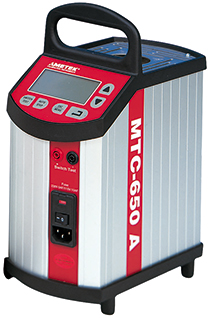 MTC Series Temperature Calibrator