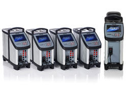 Professional Temperature Calibrator Series