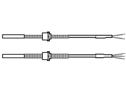 1700 Series Temperature Sensor